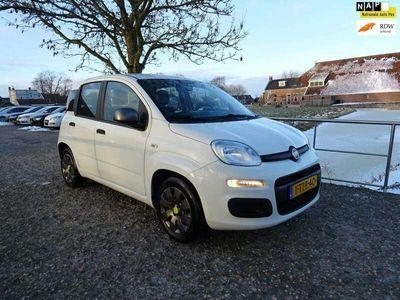 tweedehands Fiat Panda 0.9 TwinAir Young Nette auto + Airco Nu € 4.750,-!