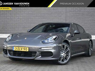 tweedehands Porsche Panamera 3.0 S E-Hybrid / Vol!! / 360 Camera / Keyless / Sc