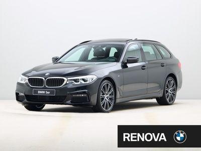 tweedehands BMW 530 5 Serie Touring i High Executive M-sportpakket