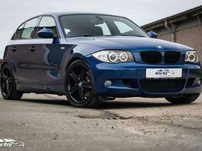 tweedehands BMW 130 M-sport Handbak