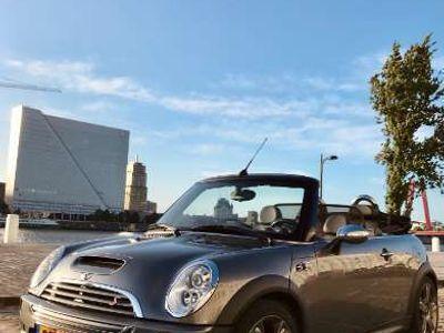 tweedehands Mini Cooper S Cabriolet 1.6 Chili