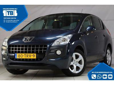 tweedehands Peugeot 3008 1.6 VTi 120pk Active Navigatie Panorama Trekhaak Cruise