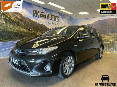 tweedehands Toyota Auris 1.8 Hybrid Executive/ Camera / Cruise