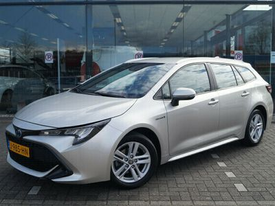 tweedehands Toyota Corolla Touring Sports 1.8 Hybrid Active