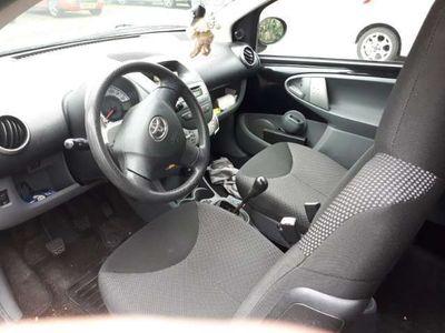 tweedehands Toyota Aygo 1.0-12V Comfort