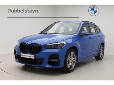 tweedehands BMW X1 sDrive18i