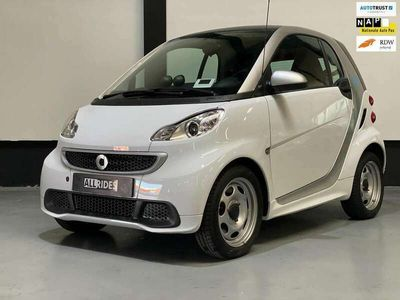 tweedehands Smart ForTwo Electric Drive coupé