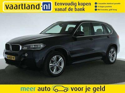 tweedehands BMW X5 xDrive 25d M-pakket Aut.