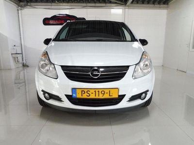tweedehands Opel Corsa 1.2 16v sport