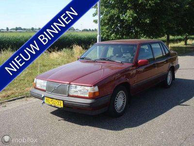 tweedehands Volvo 940 2.3 NIEUWE APK AUTOMAAT