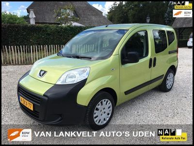 tweedehands Peugeot Bipper Tepee 1.4i