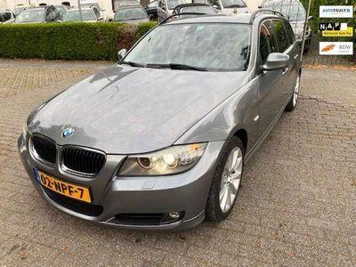 tweedehands BMW 318 318 Touring i M PAKKET NAVIGATIE