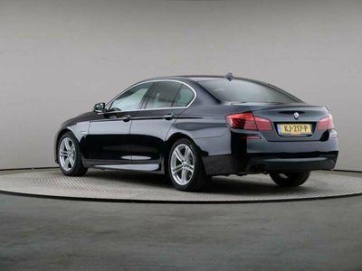 tweedehands BMW 528 528 i M Sport Innovation, Automaat, Leder, Navigati