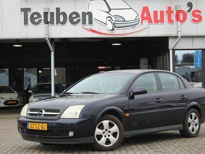 tweedehands Opel Vectra 1.8-16V Comfort Koppeling defect airco, cruise con