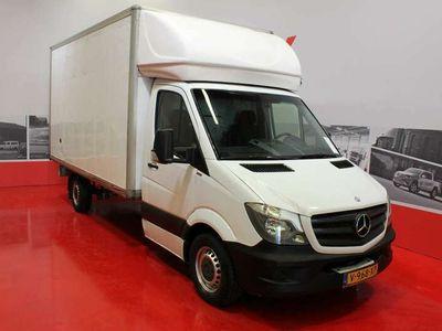 tweedehands Mercedes Sprinter 313 2.2 CDI 130 pk Automaat/Cruise/Airco