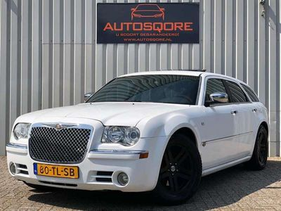 tweedehands Chrysler 300C Touring 5.7 V8 HEMI LPG G3 YOUNGTIMER NAP