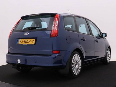tweedehands Ford C-MAX 1.8-16V Limited | Climate Control | Lichtsensor | Cruise Control |