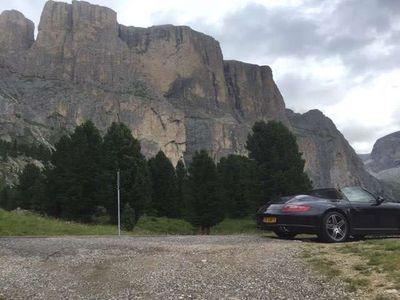 tweedehands Porsche 911 3.8i