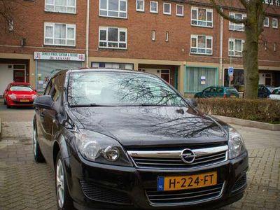 tweedehands Opel Astra 1.7 CDTi Edition