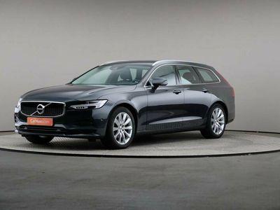 tweedehands Volvo V90 D3 Momentum, LED, Leder, Navigatie