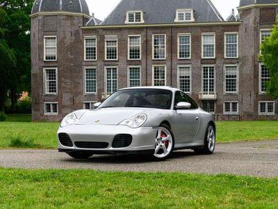 tweedehands Porsche 911 Carrera 4S 996   3.6    Youngtimer   Incl. BTW