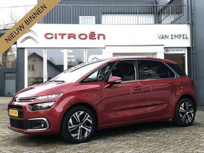 tweedehands Citroën C4 Picasso e-THP 165 Automaat | Caravantrekker | Navigatie |