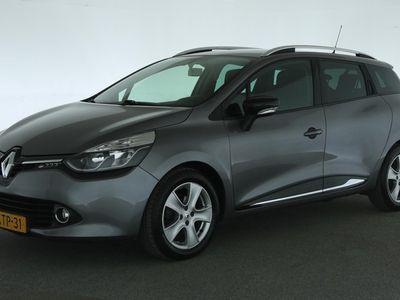 tweedehands Renault Clio ESTATE TCE Expression [ Navi ]