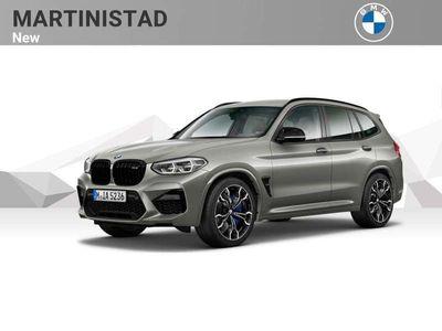 tweedehands BMW X3 M Competition   M Driver's Package   Harman Kardon   Verwarmde stoelen voor en achter  