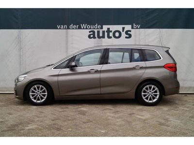 tweedehands BMW 214 2-SERIE Gran Tourer d Executive -NAVI-PDC-ECC-