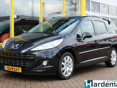 tweedehands Peugeot 207 1.6 VTi Sportium Airco