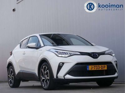 """tweedehands Toyota C-HR 1.8 Hybrid First Edition AUTOMAAT Climate / 18""""LM"""