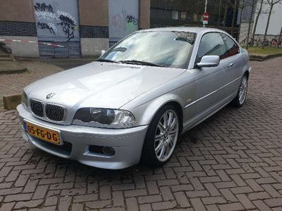 tweedehands BMW 318 Ci Executive m pakket