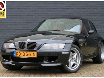 tweedehands BMW Z3 M Coupé   3.2 M   Panorama   Original   Beautifully maintained