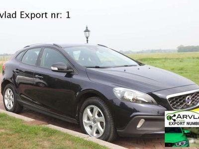 tweedehands Volvo V40 CC €6499 NETTO *SALE** 2.0 D2 Kinetic 2