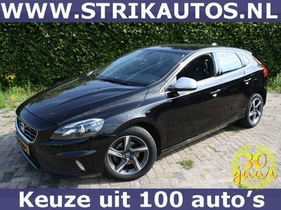 tweedehands Volvo V40 2.0 D2 R-Design Business NAVIGATIE EURO 6