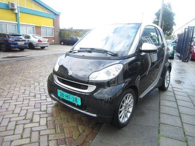 tweedehands Smart ForTwo Coupé 1.0 Passion
