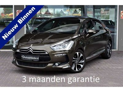 tweedehands Citroën DS5 1.6 THP SoChic / Panorama / Massagefunctie / Keyle