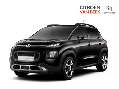 tweedehands Citroën C3 Aircross PureTech 110 S&S Business