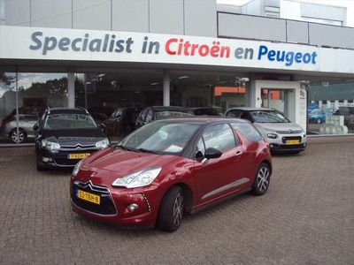 tweedehands Citroën DS3 1.6 e-HDi Airdream 92pk 91g Chic