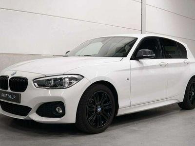 tweedehands BMW 116 116 i M Sportpakket | Stoelverwarming | Navi