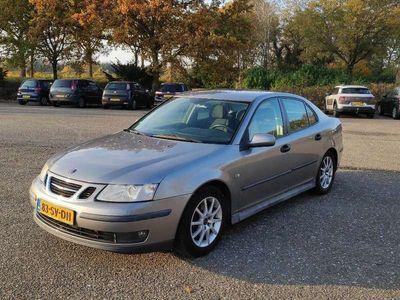 tweedehands Saab 9-3 1.8t Linear 150PK bj. 2006