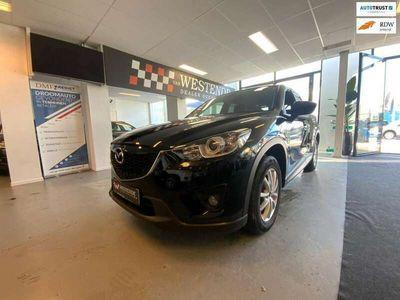 tweedehands Mazda CX-5 2.0 Skylease+ 2WD NAVI CRUISE PARKEERSENSOREN STOE