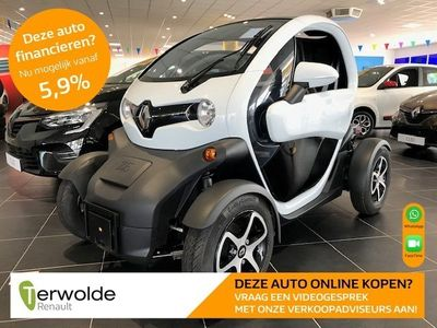 tweedehands Renault Twizy Intense 45km/u