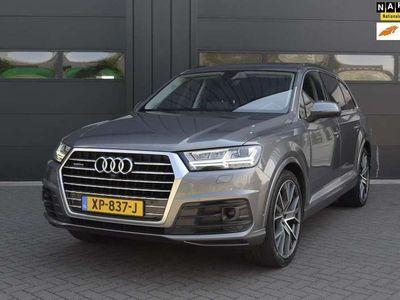 tweedehands Audi Q7 3.0 TDI quattro Pro Line + 7p S-LINE/NAVI/PANO