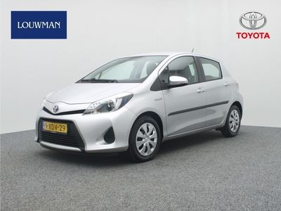 tweedehands Toyota Yaris 1.5 Full Hybrid Aspiration