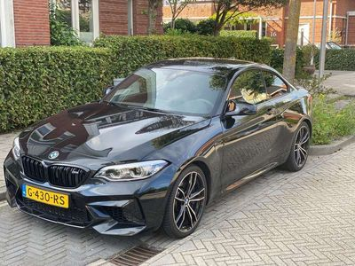 tweedehands BMW M2 DCT Competition