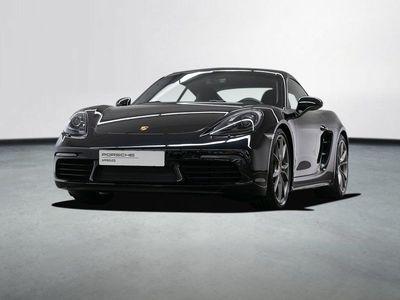 tweedehands Porsche 718 Cayman S MJ2018