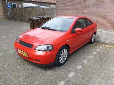 tweedehands Opel Astra 1.8-16V