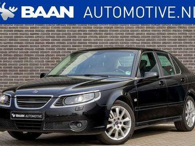 tweedehands Saab 9-5 2.3t Business | Bi-xenon | Stoelverw. |