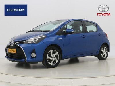 tweedehands Toyota Yaris 1.5 Hybrid Lease Limited